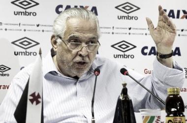 (Foto: Paulo Fernandes/Vaco.com.br)