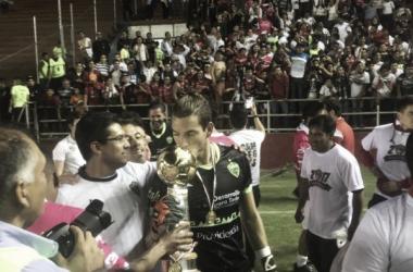 (Foto: Segunda División)