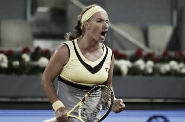 Foto: Mutua Madrid Open