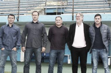 Novo Hamburgo de cara nova para disputa da Série D