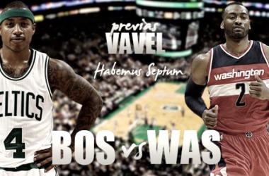 Previa Celtics - Wizards: el Garden dictará sentencia en el séptimo