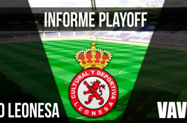 Informe VAVEL Play-Off 2017: CyD Leonesa