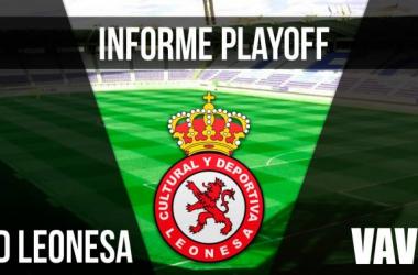 Informe VAVEL Play-Off 2017: CyD Leonesa
