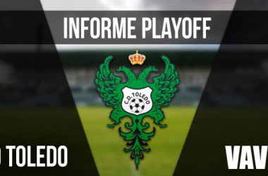 Informe VAVEL playoffs 2017: CD Toledo