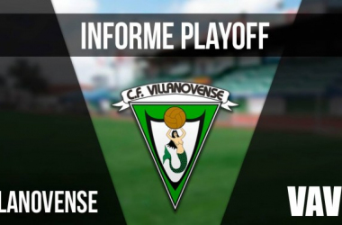 Informe VAVEL 'playoffs' 2017: CF Villanovense