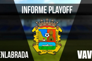 Informe VAVEL playoffs 2017: CF Fuenlabrada