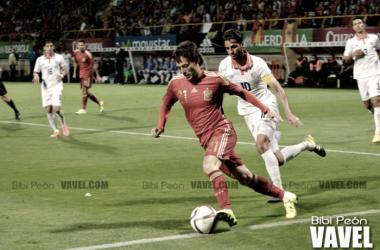 España - Costa Rica: es hora de alegrar a la afición