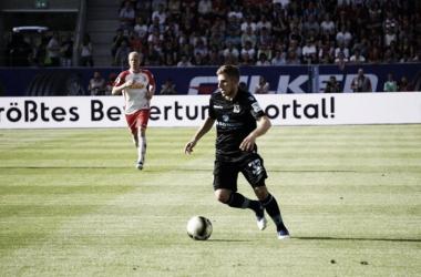 Em duelo bávaro, Regensburg empata com 1860 Munique e vaga na 2. Bundesliga segue aberta