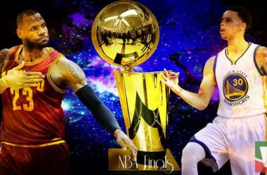 Risultato Golden State Warriors 113-91 Cleveland Cavaliers in Finals NBA 2017 gara 1