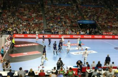 Au buzzer, Paris échoue d'un but, Vardar Skopje champion d'Europe