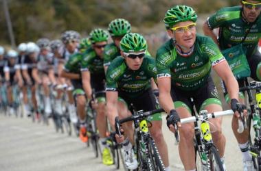 Tour de Francia 2014: Team Europcar, sin la presión de la Wild Card