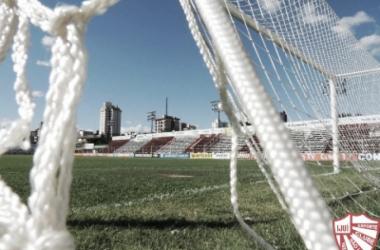 Estádio 19 de Outubro será o palco das partidas do São Luiz (Foto: Gerson Atkinson/divulgação)