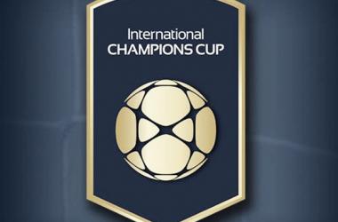 (Foto: Divulgação/International Champions Cup)