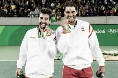 Río 2016: Nadal-López, dupla dorada