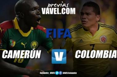 Camerún vs. Colombia: la 'tricolor' busca un triunfo en su segundo amistoso