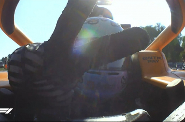 Gp Italia: Doppietta McLaren Ricciardo davanti a Norris