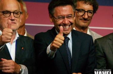 El Barça no recurrirá la sanción de la UEFA por las 'estalades'