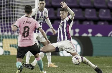 Foto/Real Valladolid