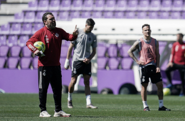 Foto: Real Valladolid