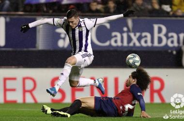Previa CA Osasuna - Real Valladolid: ganar para no meterse en problemas