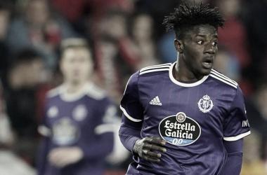 Salisu deja el Real Valladolid para fichar por el Southampton