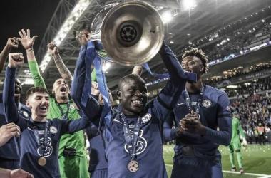 El flamante campeón de la UEFA Champions League // Foto: UEFA.com