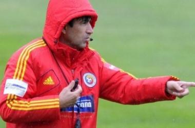 رومانيا تبحث عن مدرب جديد بعد بيتوركا