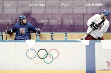 ¿JJOO sin jugadores NHL? No hay problema