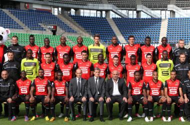 Once bajas en el Stade Rennais