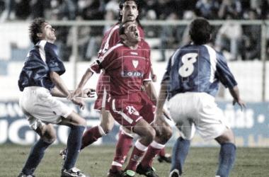 El sorteo manda al Sevilla a Linares