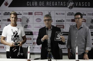 (Foto: Rafael Ribeiro/Vasco.com.br)
