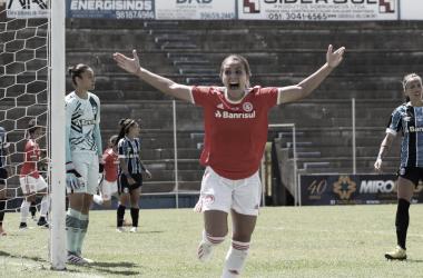 Foto: Mariana Capra/Internacional