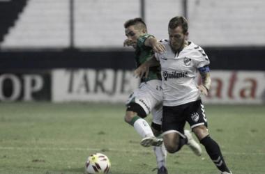 Último enfrentamiento Quilmes 3- Nueva Chicago 2- 08/04/2019