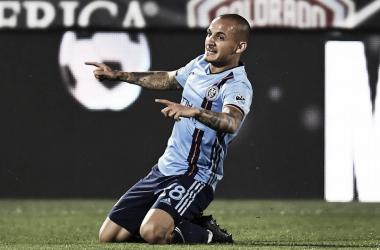 NYCFC vuelve a la senda de la victoria