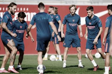 Previa: Sevilla FC vs Levante UD: una oportunidad para volver a sumar