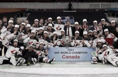 CANADÁ (IIHF.COM)