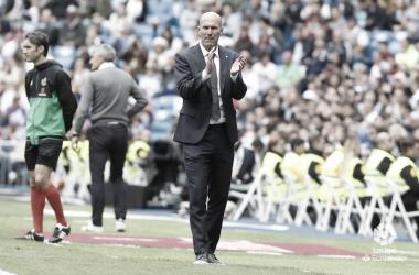 La operación salida en el Real Madrid