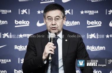 Comunicado del Fútbol Club Barcelona sobre el coronavirus
