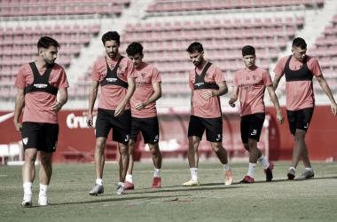 Resumen Wolverhampton 0-1 Sevilla en Europa League 2020