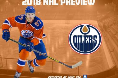 Edmonton Oilers : 2018/19 NHL season preview
