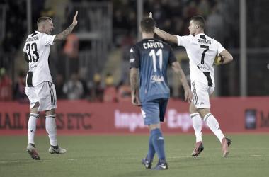 Divulgação/ Juventus FC
