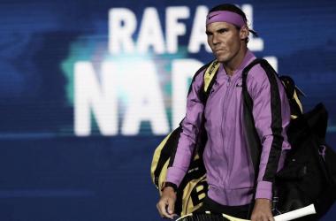 Nadal sofre sustos, mas vence Schwartzman e vai à semifinal do Aberto dos Estados Unidos
