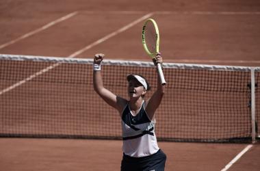 Krejcikova atropela Stephens, vence nona seguida e vai às quartas em Roland Garros
