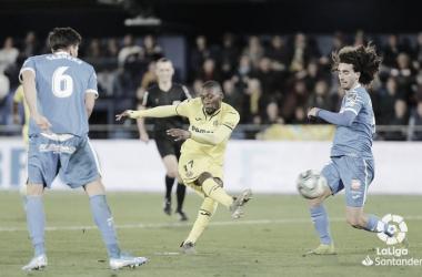 Getafe CF-Villareal: un partidazo entre dos equipos europeos