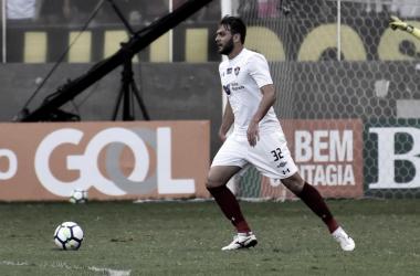 Kashiwa Reysol não exerce compra, e Nathan Ribeiro deseja ficar no Flu em 2019