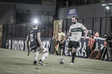 Foto: Divulgação / Coritiba FC