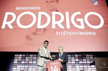 Atlético y Villarreal, una sinopsis de futuro
