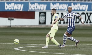El Atlético y el Alavés se verán las caras en el Wanda Metropolitano. / Twitter: Atlético de Madrid oficial
