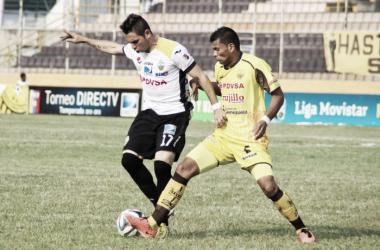Trujillanos FC enfrentará como local a Deportivo Táchira. Fotografía: Prensa Deportivo Táchira.