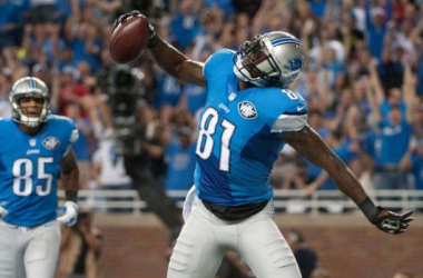 Detroit Lions Week 1 Preview - San Diego Chargers